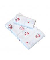 MATĚJOVSKÝ Látkové pleny Hello Kitty PREMIUM 70x70 cm