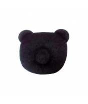 Candide Panda polštářek černý
