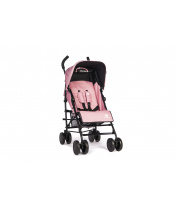 Kočárek golfový Musca Rose Pink 2020 Petite&Mars