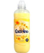 COCCOLINO Happy Yellow 1,05 l (42 praní) - aviváž