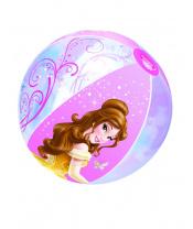 Dětský nafukovací plážový balón Bestway Disney Princess