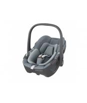 Pebble 360 autosedačka Essential Grey