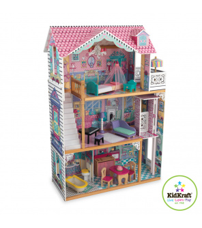 Kidkraft Annabelle domeček pro panenky