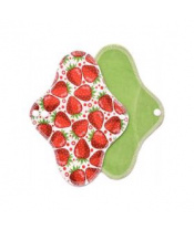 T-TOMI Látková vložka Day, strawberries