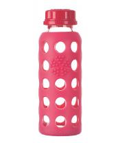 Lifefactory láhev 250ml raspberry