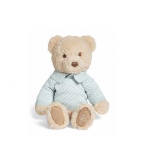 Medvídek ve svetru modrý