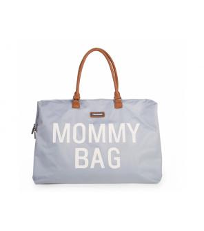 Přebalovací taška Mommy Bag Grey Off White