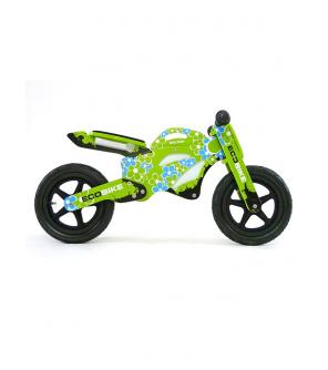 Dětské odrážedlo kolo Milly Mally GTX Eco