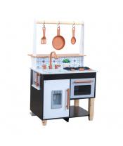 KidKraft 53441 Dětská kuchyňka dřevěná Artisan Island