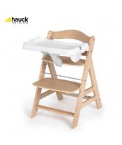 Hauck Alpha Tray 2020 pultík k židličce
