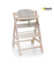 Hauck Beta+ 2020 židlička dřevěná
