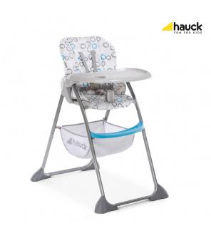 Hauck Sit N Fold 2019 jídelní židlička