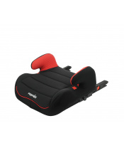 NANIA Topo Easyfix Tech autosedačka (22-36 kg) Red