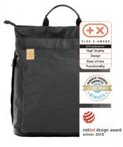 Lässig FAMILY Green Label Tyve Backpack
