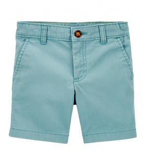 CARTER'S Kalhoty krátké Blue chlapec 24 m, vel. 92