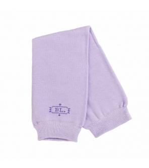 Babylegs Purple