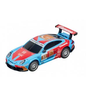 Auto Carrera GO!!! Porsche 997 GT3 plast 10cm v blistru