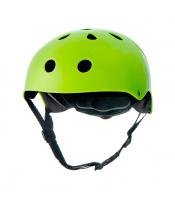 Helma dětská Safety Green Kinderkraft