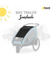 Hauck Bike Trailer – Sunshade 2022