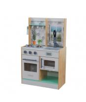 KidKraft Kuchyňka Lets Cook natural