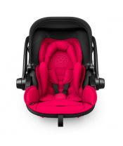 KIDDY Autosedačka Evoluna i-size 2 40-83 cm Rubin Pink