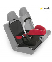 Hauck Sit on me (VE 12) 2020 chránič autosedadla