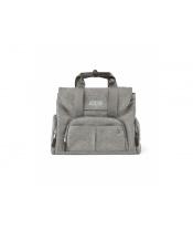Přebalovací taška Bowling Woven Grey