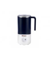 Ohřívačka mléka s mícháním Milk Prep Night Blue
