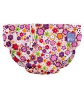 BAMBINO MIO Kalhotkové pleny koupací Ditzy Floral vel.S (5-7 kg)