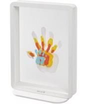 BABY ART Rámeček na otisky Family Touch Crystal