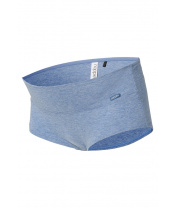 NOPPIES Kalhotky Cotton XS Melange Blue