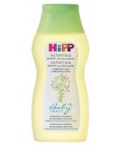 Olej pleťový dětský Babysanft 200ml Hipp