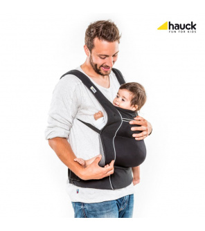 Hauck Close to me Carrier nosítko 2020 black