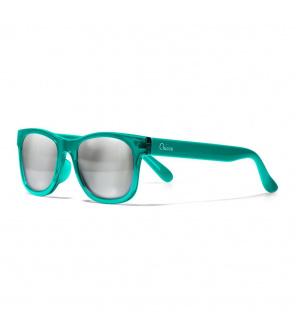 CHICCO Brýle sluneční chlapec zelené transparent 24m+