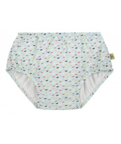 Lässig Splash Swim Diaper Girls 2019 fish scales mo.