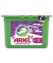 ARIEL Gelové kapsle Complete Shape 3in1 13 ks