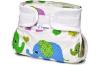 T-TOMI Kalhotky abdukční ortopedické (3-6 kg) - green elephants