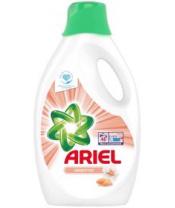 ARIEL Sensitive 2,64 L (48 praní) – Prací gel