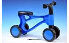 Odrážedlo Rolocykl modrý plast výška sedadla 26cm od 18 měsíců