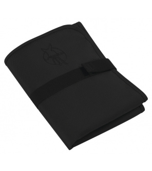 Lässig 4family Casual Changing Mat 2018 Solid black