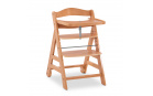 Hauck Alpha Move 2021 židlička dřevěná