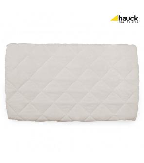 Hauck Bed Me 2020 prostěradlo 80 x 50 cm beige