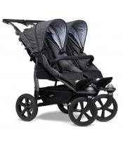 TFK Duo stroller - air chamber wheel prem.