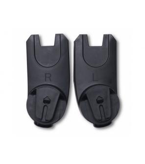 Adaptéry Xari / Xari Sport pro upevnění autosedačky