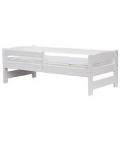 Scarlett Dětská postel Scarlett SISI bílá 165 x 75 cm
