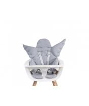 Sedací podložka do dětské židličky Angel Jersey Grey
