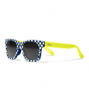 CHICCO Brýle sluneční dívka žluté 24m+