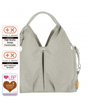 Lässig 4family Green Label Neckline Bag