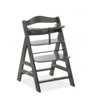 Hauck Alpha+ Select 2021 židlička dřevěná