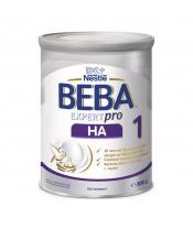 BEBA EXPERTpro HA 1, Mléčná počáteční výživa 800 g